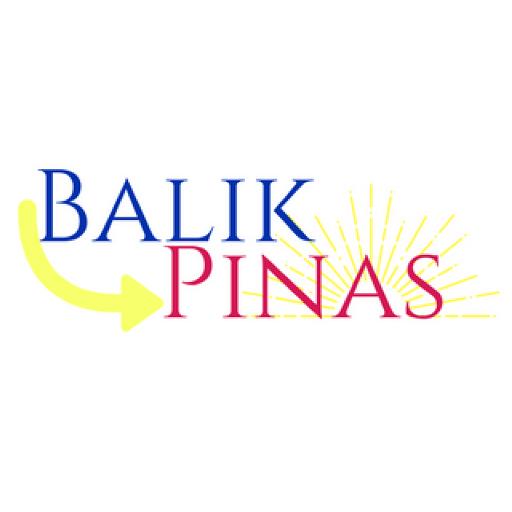 BalikPinas